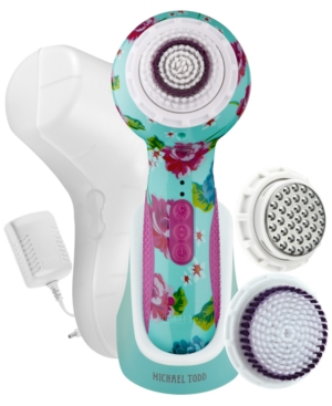 Soniclear Elite Sonic Facial Cleansing System