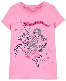 Big Girls Hero Tee