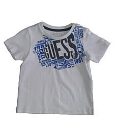 Baby Boys Graphic T-shirt