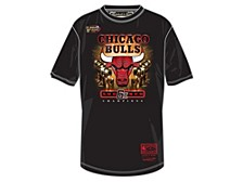 Chicago Bulls Men's Bulls 6X Trophy T-Shirt