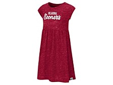 Oklahoma Sooners Toddler Girls Gwen Dress