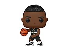 Milwaukee Bucks POP! Alt Jersey Figurine - Giannis Antetokounmpo