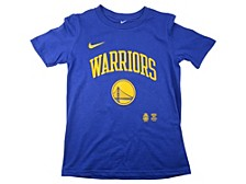 Golden State Warriors Youth Facility T-Shirt