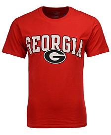 Georgia Bulldogs Men's Midsize T-Shirt