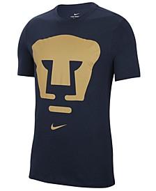 Pumas Men's Evergreen Crest T-Shirt