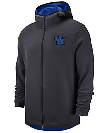 Kentucky Wildcats Men's Dri-FIT Showtime Hooded Full-Zip Sweatshirt
