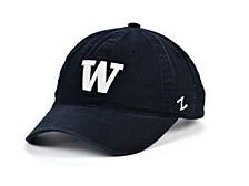 Washington Huskies Women's Pepper Adjustable Cap