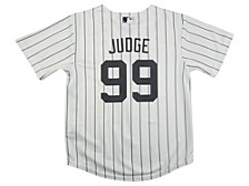 New York Yankees Aaron Judge Baby Official Player Jersey
