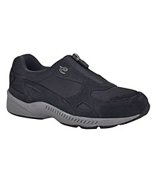 Women's Rheal Zip Up Sneakers