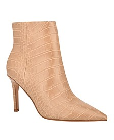 Women's Fhayla Stiletto Booties