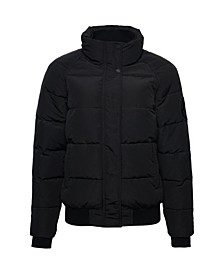 Women's Everest Non Hooded Bomber Jacket