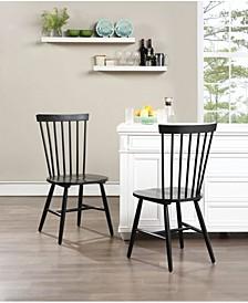 Eagle Ridge Dining Chair, Set of 2