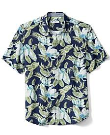 Men's Jambo Fronds Camp Shirt