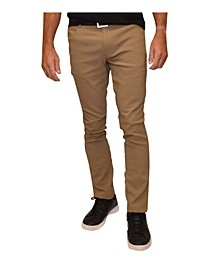 Men's Performance Twill 5 Pocket Pant