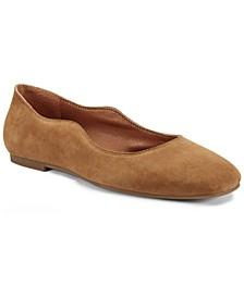 Women's Dellie Flats