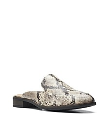 Collection Women's Trish Plant Mules