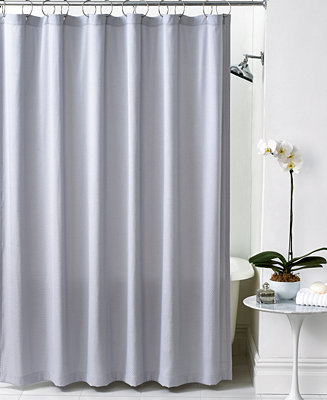 Hotel Collection Chevron Shower Curtain Shower Curtains Accessories Bed Bath Macy 39 S