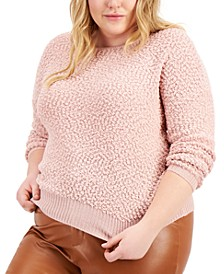 Trendy Plus Size Sweater