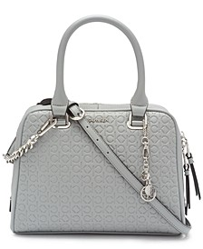 Marybelle Logo Satchel