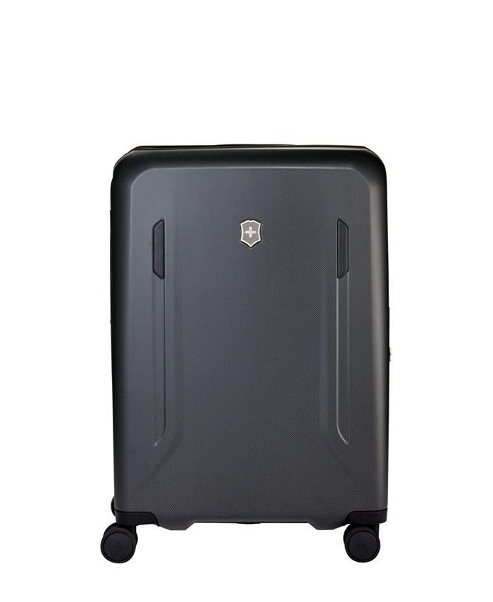 "Victorinox Swiss Army - VX Avenue 25"" Medium Hardside Spinner Suitcase"