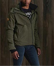 Men's Ottoman Arctic Sd-windcheater Jacket