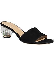 Women's Polished Dress Sandals