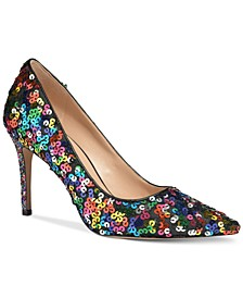 Women's Valerie Pumps