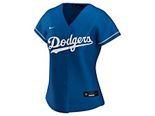 Women's Los Angeles Dodgers Official Replica Jersey
