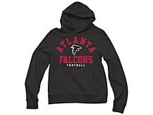 Atlanta Falcons Men's Established Hoodie