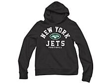 New York Jets Men's Established Hoodie