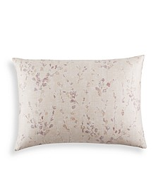 Willow Bloom Sham, Standard, Created for Macy's