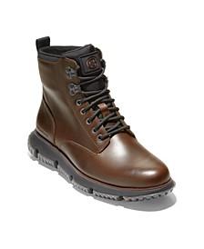 Men's 4.Zerogrand Wingtip Oxfords Boots