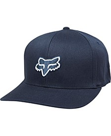 Men's Legacy FlexFit Logo Graphic Hat