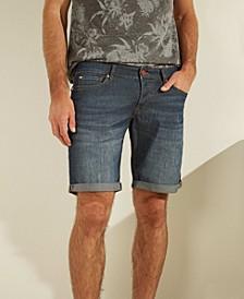 Sonny Denim Shorts
