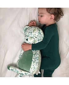 Baby Boys and Girls Super Soft Plush Bear - Basil