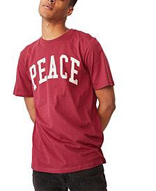 Men's Graphic Sport T-shirt
