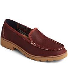 Women's A/O Lug-Sole Loafers
