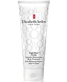 Get More! Receive a FREE Full-Size Eight Hour Cream Intensive Moisturizing Body Treatment with any $75 Elizabeth Arden Purchase. Total gift up to a $154 value!