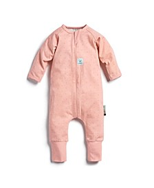 Baby Boys and Girls 0.2 Tog Long Sleeve Pajamas