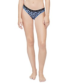 CK One Micro Singles Bikini Underwear QD3792
