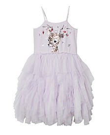 Toddler Girls Iris Dress Up Dress