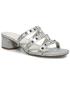Ray Sandals