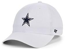 Kids Dallas Cowboys Team Color MVP Cap
