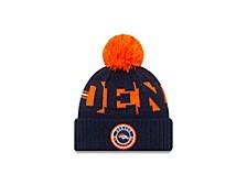Kids Denver Broncos 2020 Sport Knit