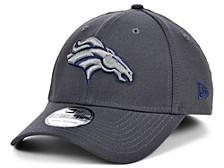 Denver Broncos Graph Team Classic 39THIRTY Cap