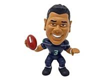 Seattle Seahawks Big Shot Ballers Figurine - Russell Wilson
