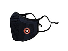 Level Wear Houston Astros Guard 3 Mask Face Covering