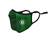 Level Wear Oakland Athletics Guard 3 Mask Face Covering