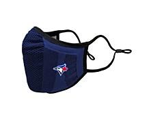 "Level Wear Toronto Blue Jays ""Guard 3"" Mask Face Covering"