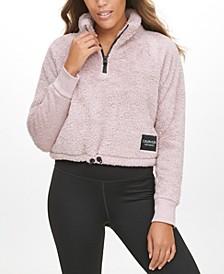Pullover Fleece Sweatshirt